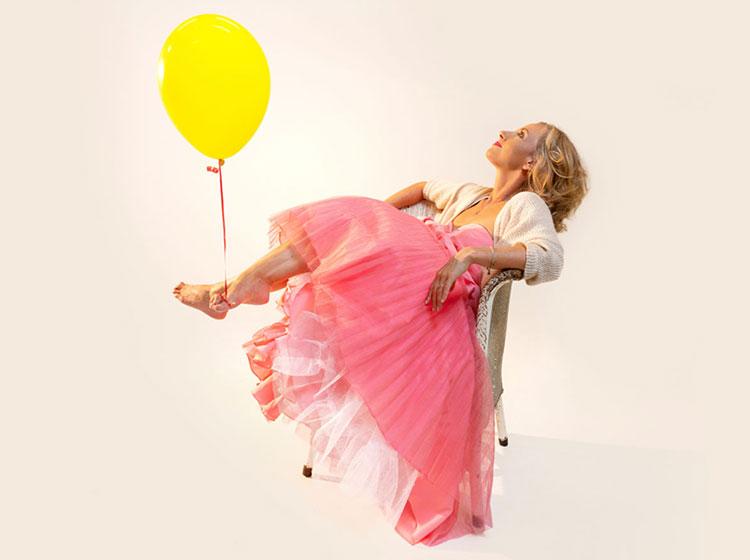 Liza Pulman - The Heart Of It